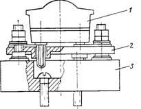 Разрядник вентильный низковольтный РВНШ-250